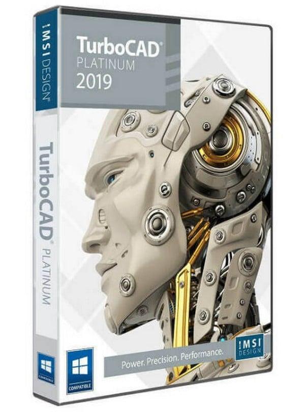 TurboCAD Professional Platinum