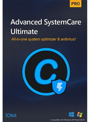 Advanced SystemCare Ultimate 13