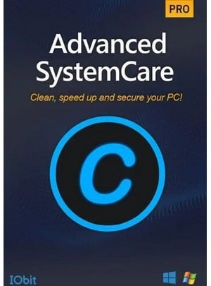 Advanced SystemCare Professional